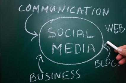 social-media-communicatino