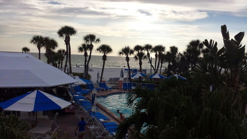 5 Reasons To Experience Loews Don CeSar Hotel in ST. Pete Beach