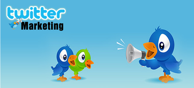 successful with twitter marketing