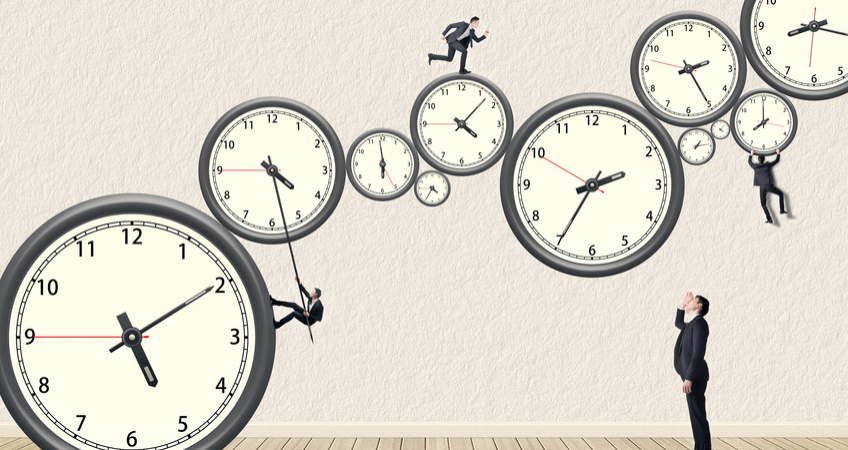 6 Time Management Tips To Make Your More Successful
