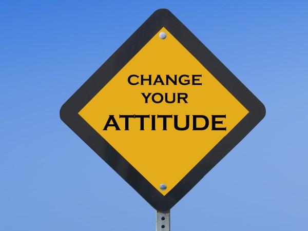 7 Negative Attitudes To Avoid