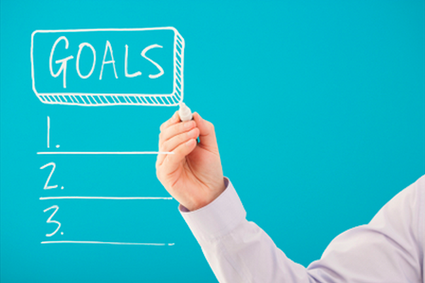 6 Ways To Determine Your Goals For Social Media Marketing