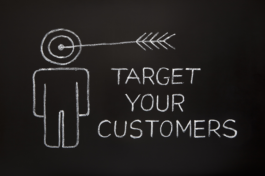 Six Questions To Help You Find Your Target Customers